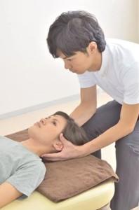 身体呼吸療法